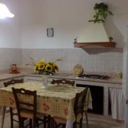 Casa Vacanze Nonna Lina